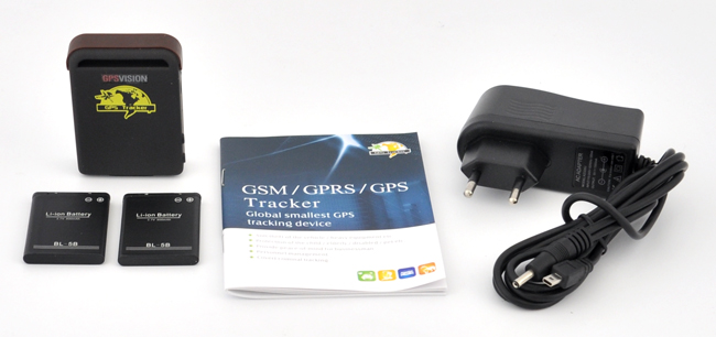 gps tracker im test vw. Black Bedroom Furniture Sets. Home Design Ideas