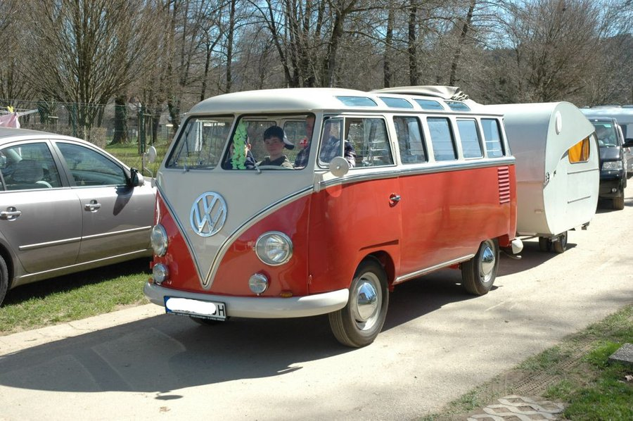bericht vom schwarzw lder vw bus treffen vw. Black Bedroom Furniture Sets. Home Design Ideas